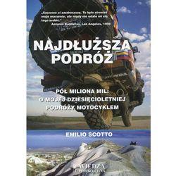 Najdłuższa Podróż (ISBN 9788363556464)
