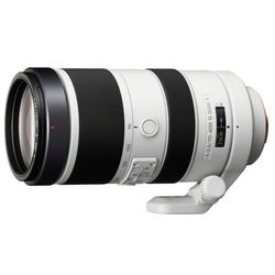 70–400 mm f4–5.6 g ssm ii - produkt w magazynie - szybka wysyłka!, marki Sony