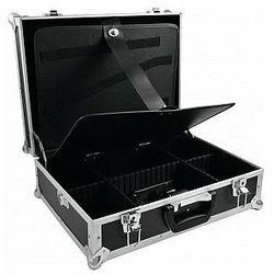 ROADINGER Uniwersalna walizka narzędziowa, czarna, 30126195