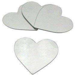 Room mates Heart mirror