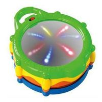 Bębenek Bright Starts Light & Giggle Drum ™