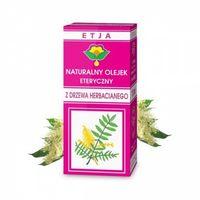 Olejek z drzewa herbacianego 100% naturalny 10ml  marki Etja