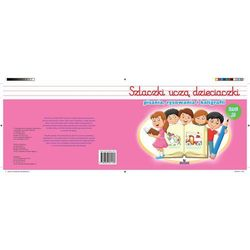Szlaczki uczą dzieciaczki pisania, rysow. i kalig. (ISBN 9788380381766)