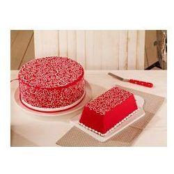 Szablony do dekoracji tortów CURLS Birkmann 2 szt.
