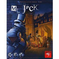 Hobbity.eu, Mr. Jack, gra towarzyska z kategorii Gry planszowe