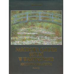 Narodowa galeria sztuki w Waszyngtonie. Arcydzieła malarstwa (ISBN 9788321347479)