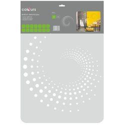 Colours Szablon dots (5906725243812)