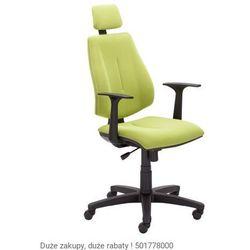 Krzesło obrotowe Gem HRU GTP46 ts06 z mechanizmem Active-1 Nowy Styl