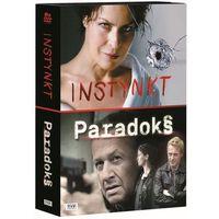 Instynkt + Paradoks. Zestaw 2 filmów (8 DVD) (5902600069461)