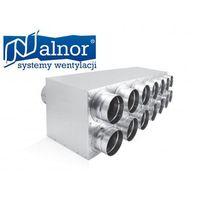 Puszka rozdzielcza prosta 14x75mm/200mm (flx-pro-p-75-14) marki Alnor