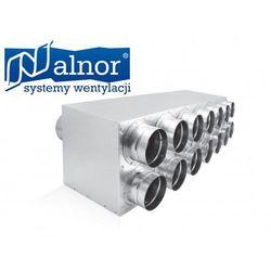 Puszka rozdzielcza prosta 14x75mm/200mm (flx-pro-p-75-14), marki Alnor