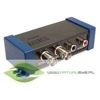 Eltrox Transformator audio/wideo tr-2p+2au