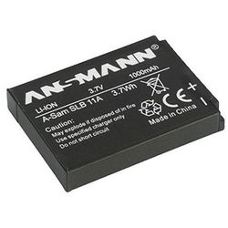 A-Sam SLB-11A, produkt marki Ansmann