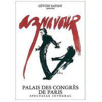 Palais Des Congres 1987 - Charles Aznavour