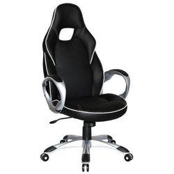 Fotel gabinetowy Halmar Deluxe