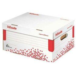Pudło archiwizacyjne Speedbox Esselte otwierane od góry 623911