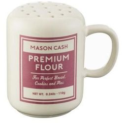 Mason cash - baker's authority dozownik do mąki