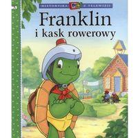 FRANKLIN I KASK ROWEROWY (opr. miękka)
