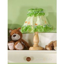 MAMO-TATO Lampka Nocna Ślimaki zielone