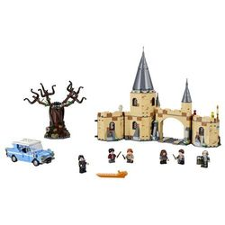 75953 WIERZBA BIJĄCA Z HOGWARTU (Hogwarts Whomping Willow) KLOCKI LEGO HARRY POTTER