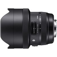 Sigma  a 12-24 mm f/4.0 dg hsm / canon