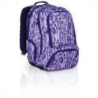 Plecak młodzieżowy Topgal HIT 821 I - Violet (8592571004676)