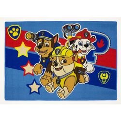 Dywan Psi Patrol z kategorii Dywany dla dzieci