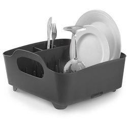 Suszarka do naczyń Tub - szary - produkt z kategorii- suszarki do naczyń