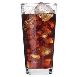 Krosno / casual pure Krosno pure szklanki long drink 350 ml 6 sztuk