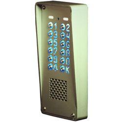 Panel domofonowy wielorodzinny cyfrowy z szyfratorem natynkowy ex nt marki Radbit