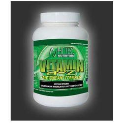 Hi Tec Vitamin A Z - 120 kaps z kategorii Pozostałe odżywki dla sportowców
