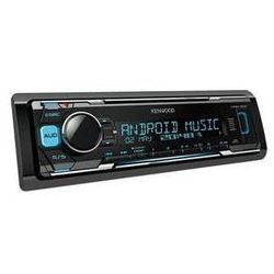 Kenwood KMM-123, radio samochodowe
