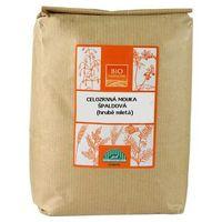 Bioharmonie Mąka orkiszowa grubo mielona bio 1kg