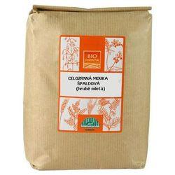Mąka orkiszowa grubo mielona BIO 1kg, kup u jednego z partnerów
