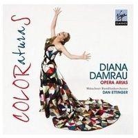 Empik.com Diana damrau - coloraturas