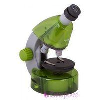 Mikroskop  labzz m101 limonka #m1 marki Levenhuk