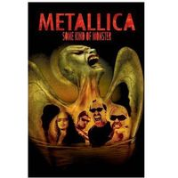 Some Kind Of Monster (2xDVD) - Metallica