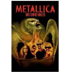 Some Kind Of Monster [2DVD] - Metallica