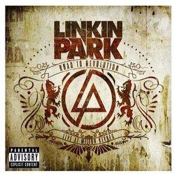 Road To Revolution - Live At Milton Keynes - Linkin Park z kategorii Muzyczne DVD