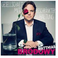 Brodowy, matthias Gesellschaft mit beschrae (9783864844171)