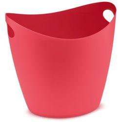 Miska łazienkowa BOTTICHELLI, rozmiar XL - kolor malinowy, KOZIOL (4002942202579)