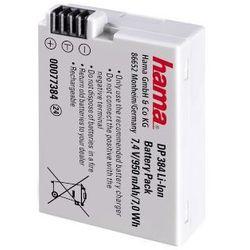 Akumulator HAMA LP-E8 Szary