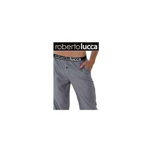 ROBERTO LUCCA Spodnie domowe RL140W0051 NAVY - oferta [159f457057055440]