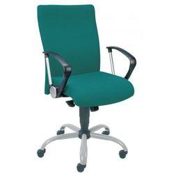 Krzesło obrotowe NEO II gtp9 steel02 alu - biurowe, fotel biurowy, obrotowy