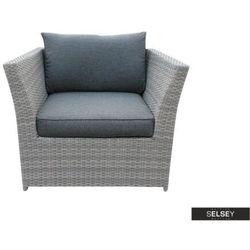 SELSEY Krzesło ogrodowe Jack