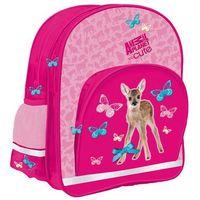 Plecak  329019 animal planet cute wyprodukowany przez Starpak