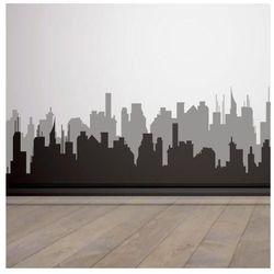 Panorama 934 szablon malarski marki Deco-strefa – dekoracje w dobrym stylu