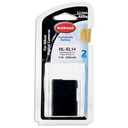 Akumulator HAHNEL HL-EL14, kup u jednego z partnerów