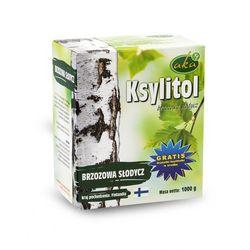 Ksylitol krystaliczny fiński 1000g - produkt z kategorii- Cukier i słodziki