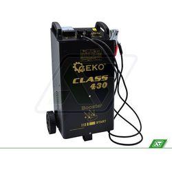 Geko Prostownik z rozruchem class 430 g80024